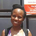 Faith Lumonya, SEATINI (Uganda)