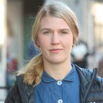 Anna Östergren, Swedish Society for Nature Conservation (Sweden)
