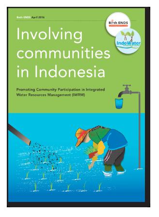 Indonesia brochure