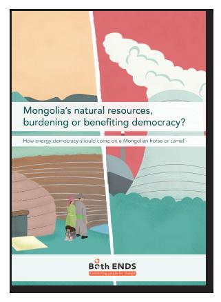 Mongolia brochure